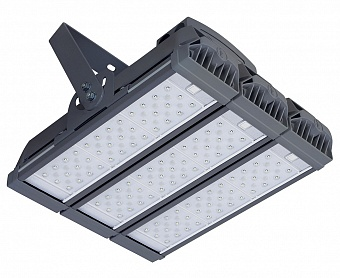 Industrial LED Luminaire 240W Triple (INDUSTRY.3)