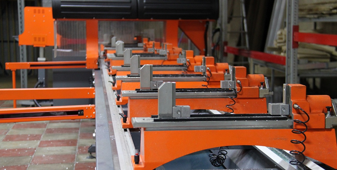 Milling machines