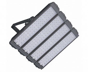 Industrial LED Luminaire 420W Quadruple (INDUSTRY.3)