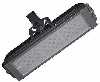 Industrial LED Luminaire 80W (INDUSTRY.3)