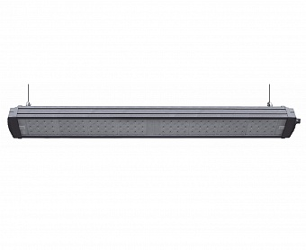 Industrial LED Luminaire 205W Suspended (INDUSTRY.3)